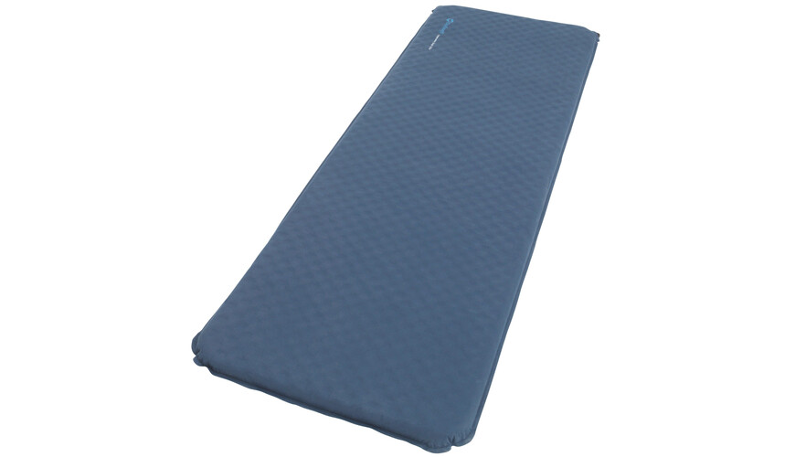 Outwell Dreamcatcher Single - Matelas - 5.0cm bleu